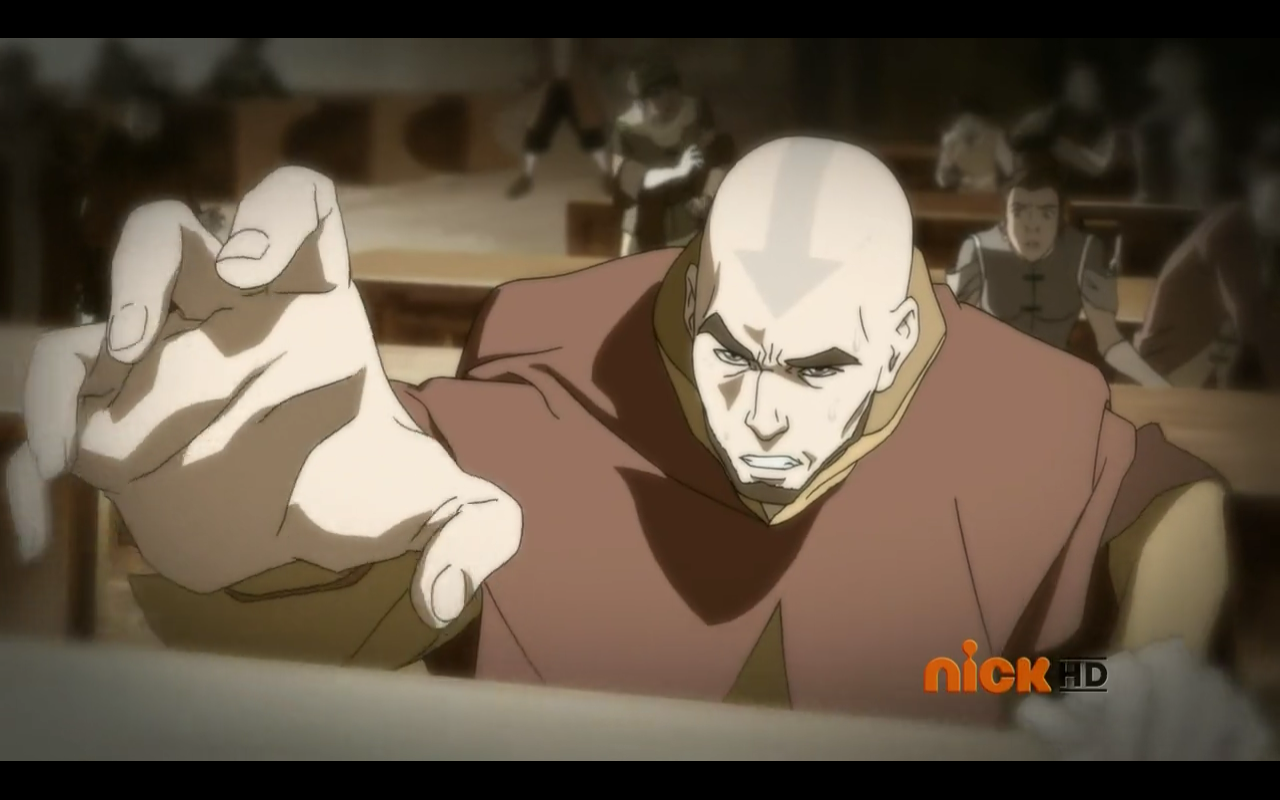 Avatar The Last Airbender Western Animation  TV Tropes