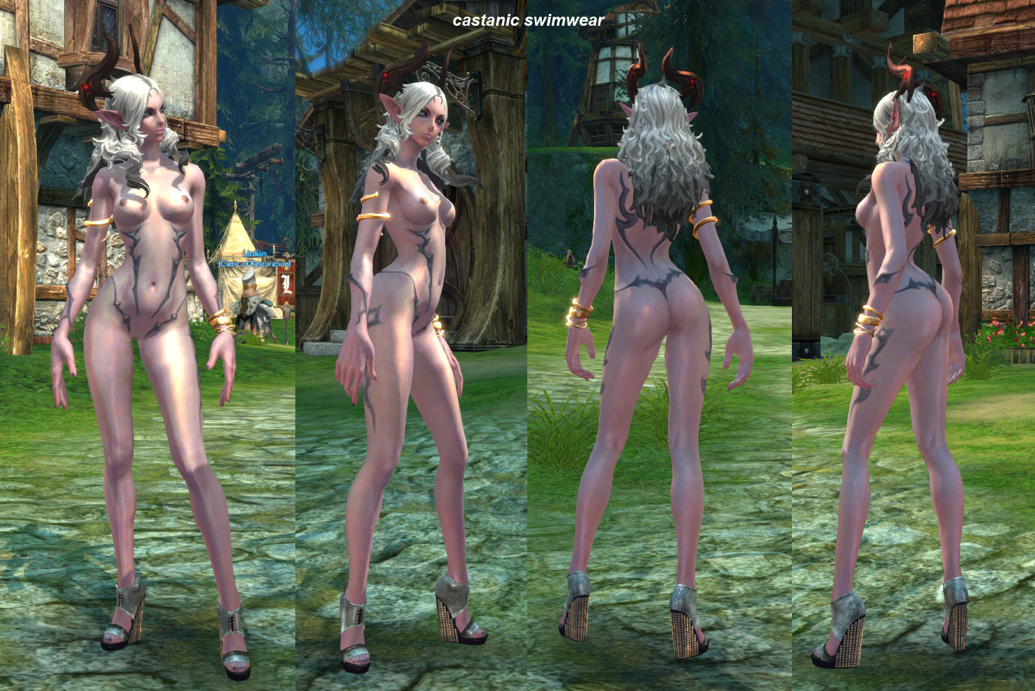 Archeage e hentai hentay video