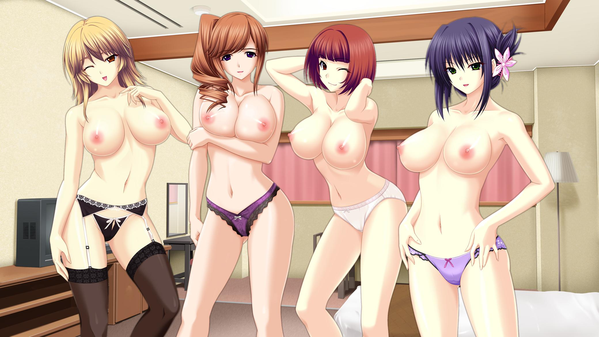 Hot lesbian anime images erotic galleries