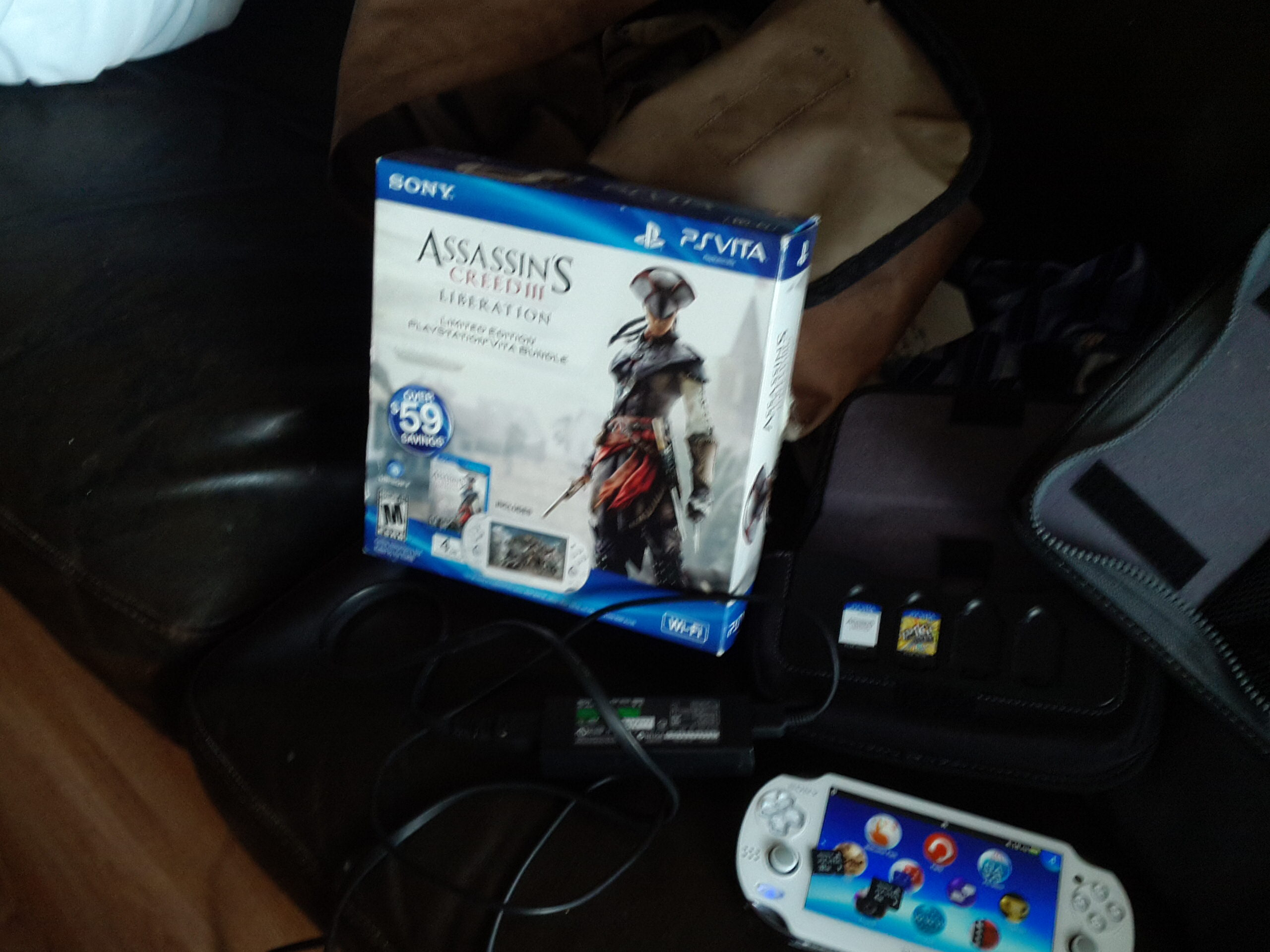 aristio  come just games really interested nothing would more used except soul them about didnt take picture forgot cards does sacrifice with augmented reality thought table breaking 200 warning vita holidays rarely money need selling because