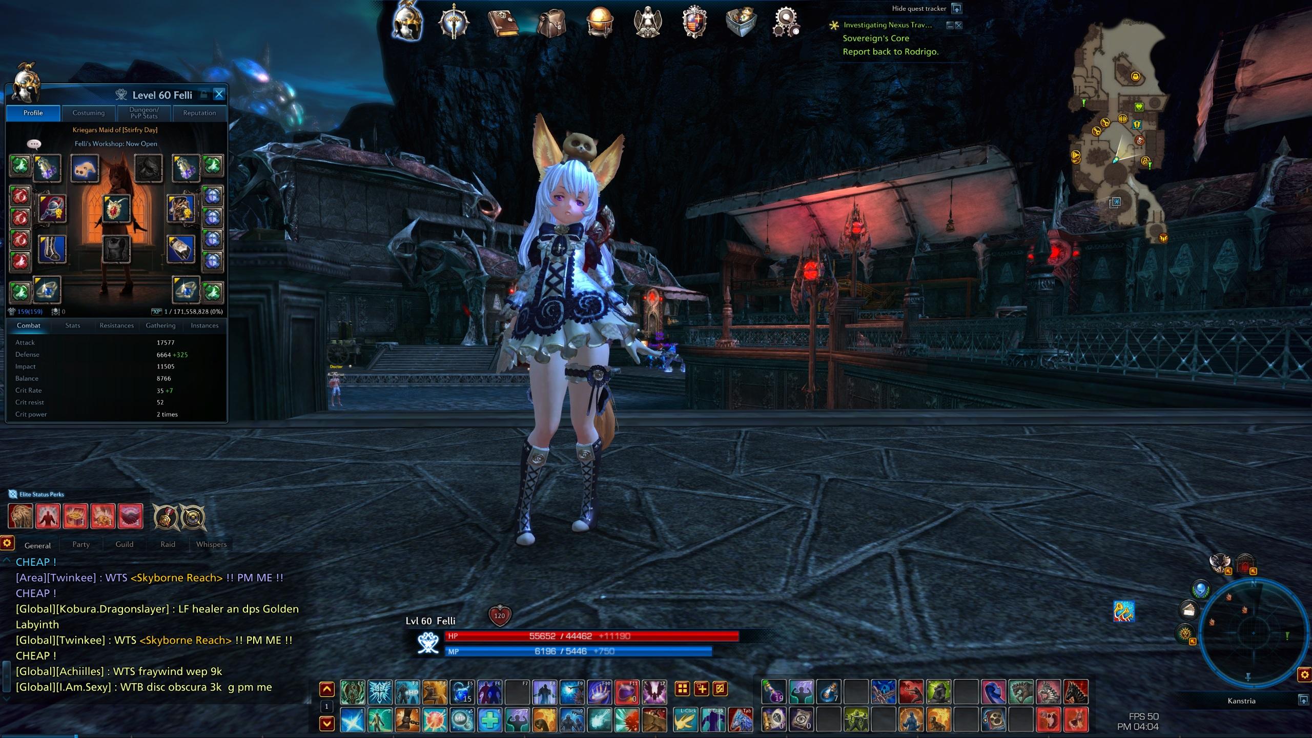 eddard games carried praetor secret recent accomplishment thread tera