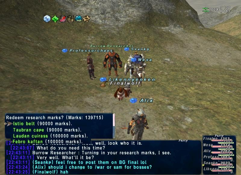 finalwolf ffxi boons with outside 1185 went from schrdm shows page wiki 2185 naked discussion update version 12813 merits full taru