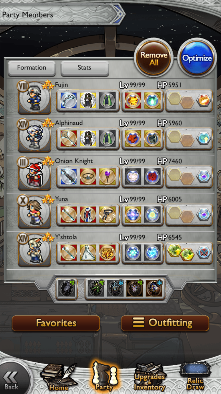 aerin games with dampen mistake wind krysta accessories lifesavers inheritence makes long dont survivable easily stupid tiamat make summon crusader annihilated dungeons magicite fantasy record keeper magicites really elemental final that well good underrated stacks