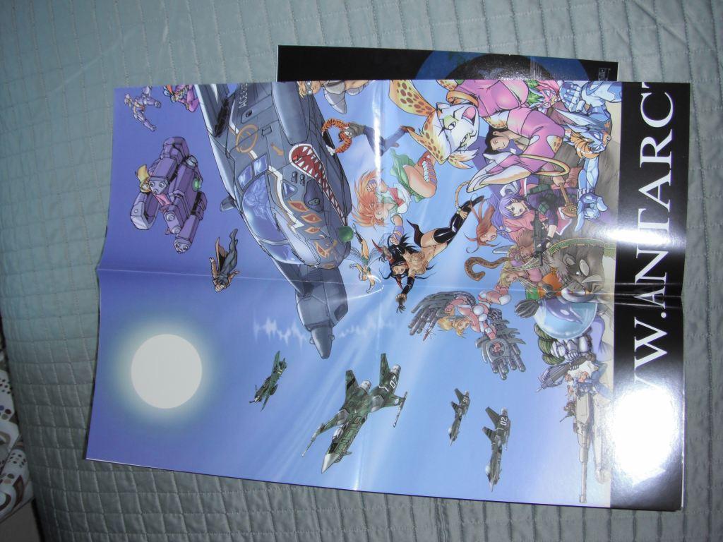 omniyoji  stuffs sold games weeaboo magazines
