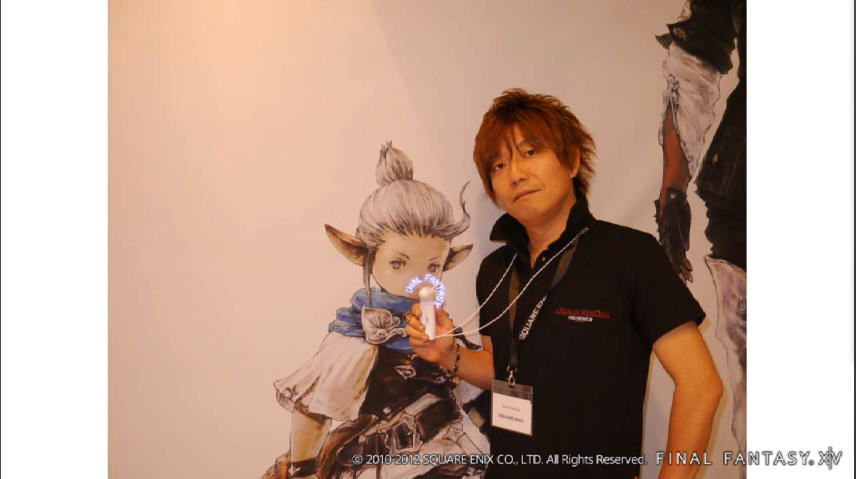 enygma55 ffxiv that jobs advanced certain were launch game pretty already live producer from letter believe true