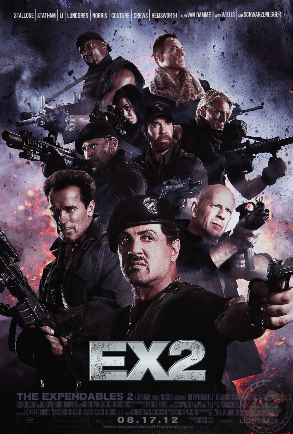 aevis entertainment been this gonna sure interview film 80-90 makes 2012 spoilered 17th august expendables about popular around going thats theory while