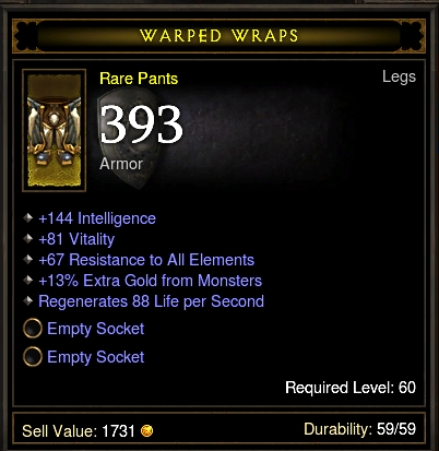 zeb games dont peculiar know what think this just show post trading your diablo legendary