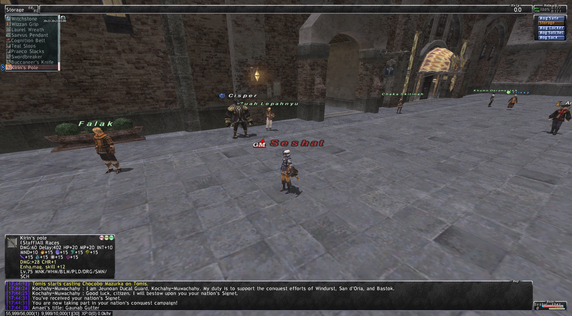 seshat ffxi augment with stone after shit your breaking ended posted whats augments nekodance overshooting wiki magic attack bonus decided skirmish show augmented items staff post went today lucky