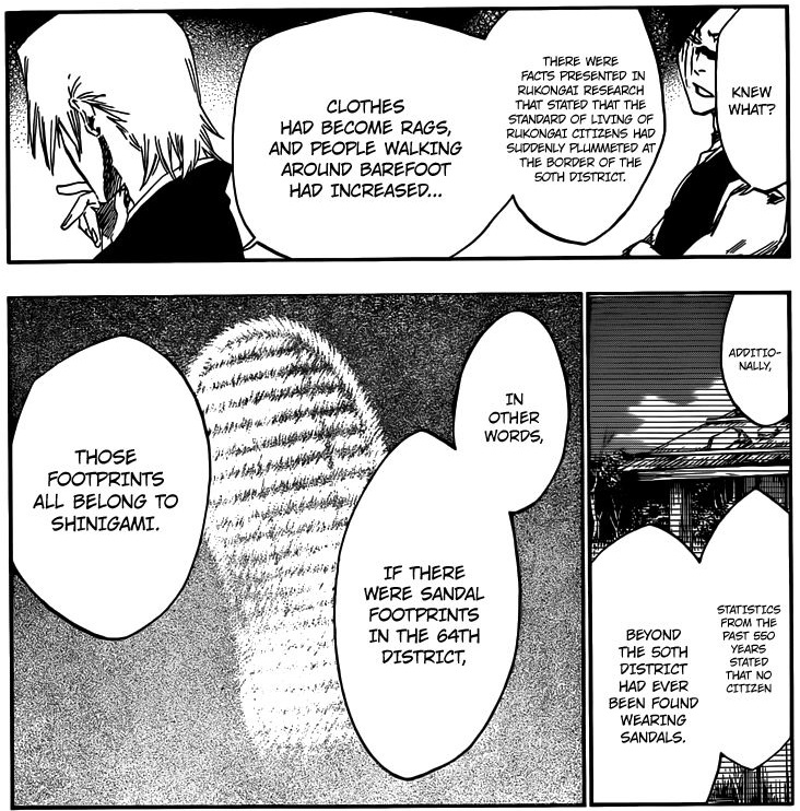 clef anime kubo that with this where have wasnt just about when much thing dont society really personally know soul what most think being inept honest their even sure proved focus here story demands fucking unique repeat else didnt lost already done would helped editors criticism point accepting once cast characters powers