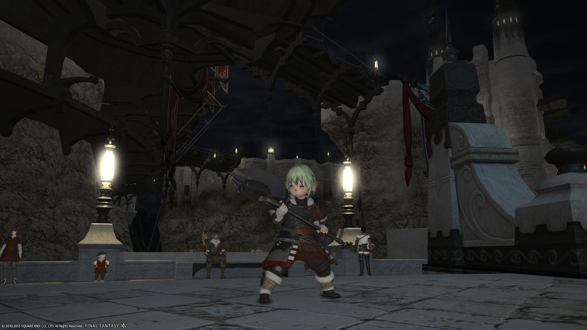 kyoji ffxiv know ears really this used shitpost with just like deal forum over month entire grind inb4 lala thread picture cute lalafell coming that fate posting soon