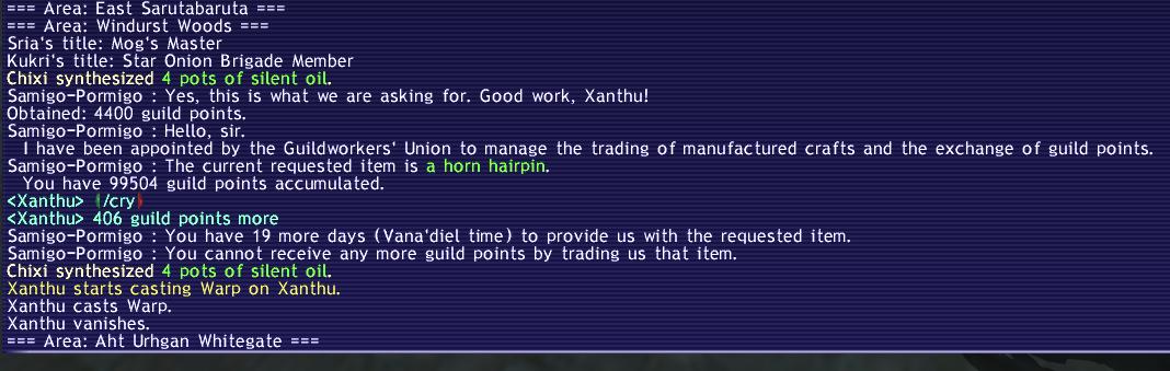 xanthu