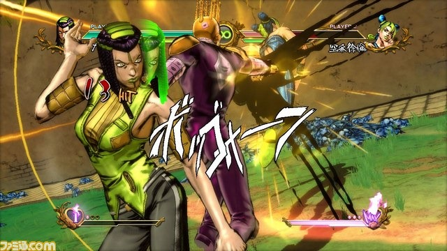 6souls games lisa characters joseph bizarre adventure jojos added jojo