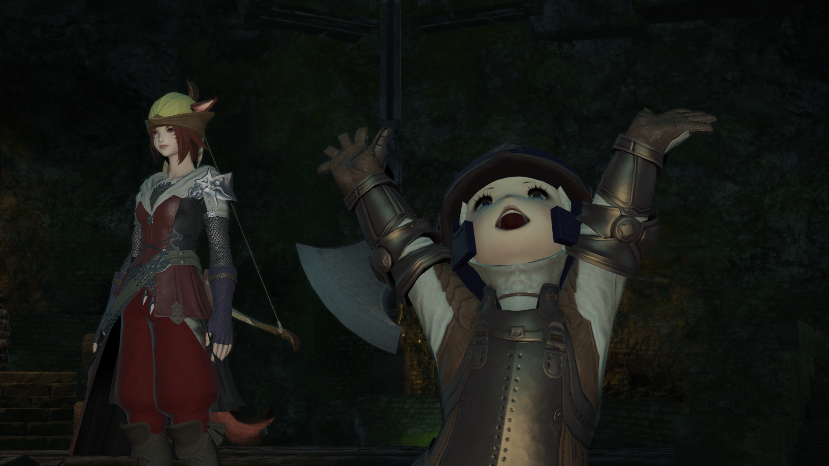 jigglyjam ffxiv know ears really this used shitpost with just like deal forum over month entire grind inb4 lala thread picture cute lalafell coming that fate posting soon