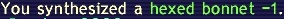 stamos ffxi very time long first zouri crafts accidently forum crafting whole amazing
