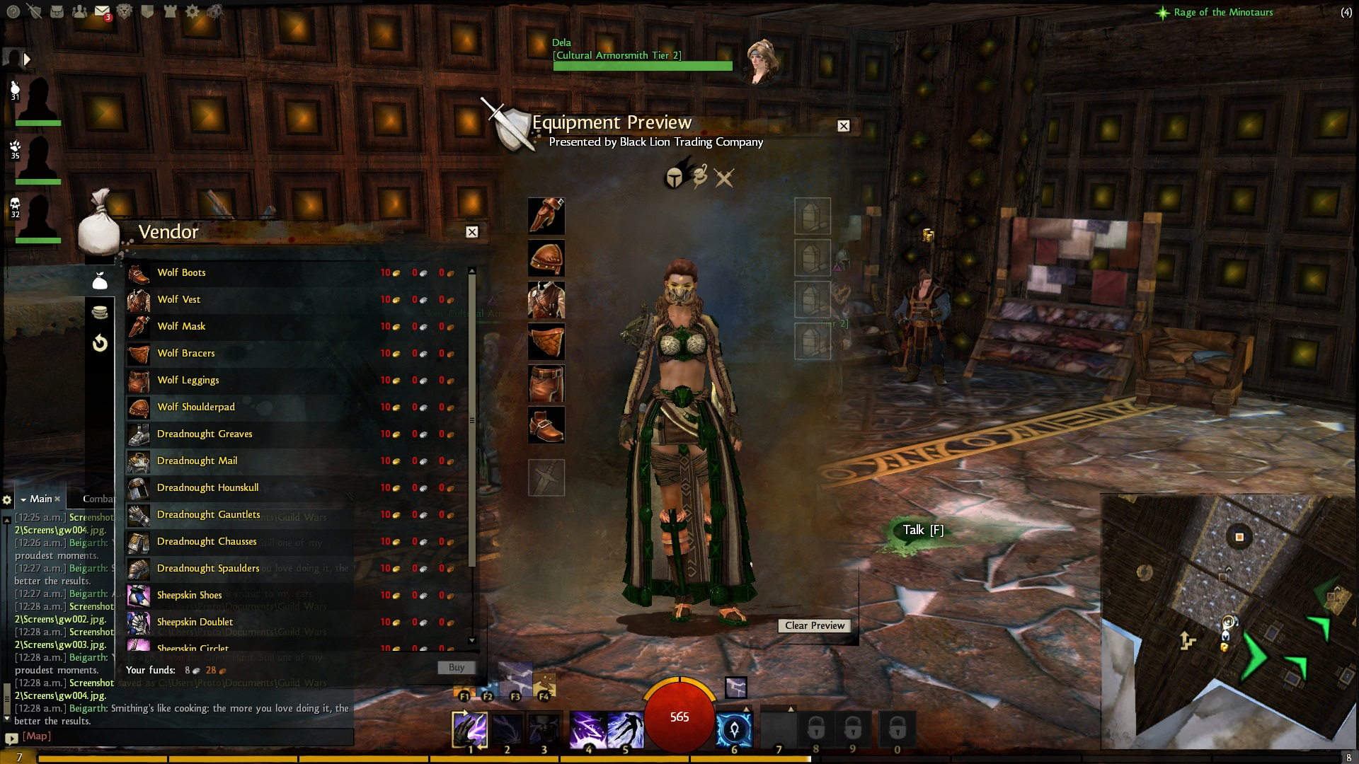 arelian games link deleted videomedia wars guild