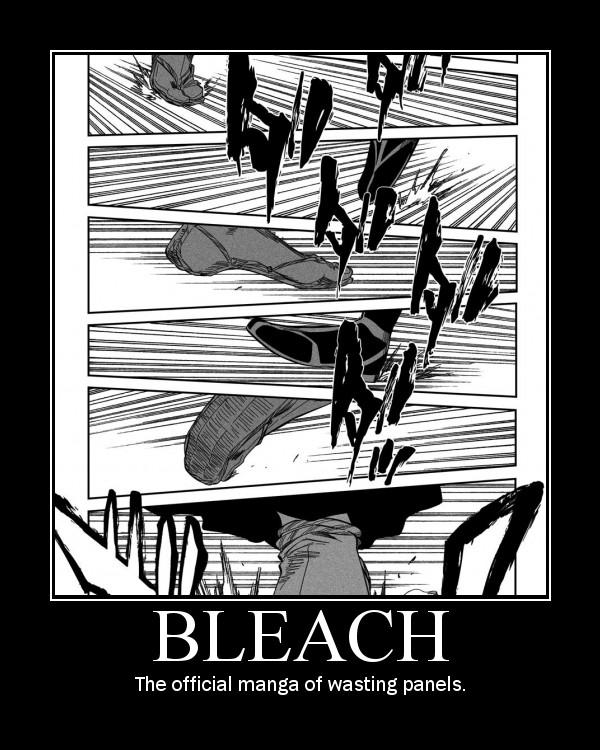 neisan bleach