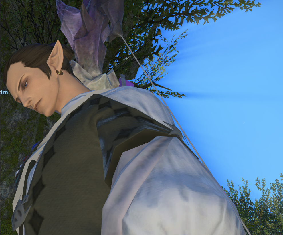 hellfury ffxiv cute fantastic awesome picture this comment cheesecake phase contest wanted just