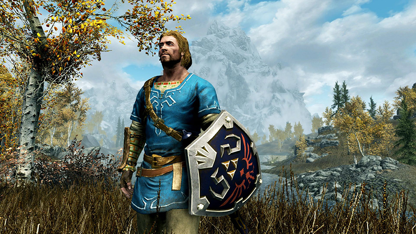 6souls games that game scrolls elder from oblivion with when fallout which source like howard this reveal existing even stuff will went show jump about bigger than more engine modified version there stating running does heavily technically were platforms sequel bethesda report bugs continuation production confirmed have almost really happy console feel
