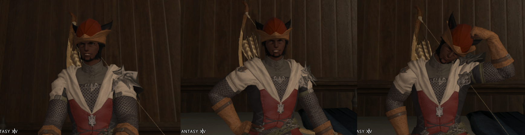 lonely ffxiv cute fantastic awesome picture this comment cheesecake phase contest wanted just