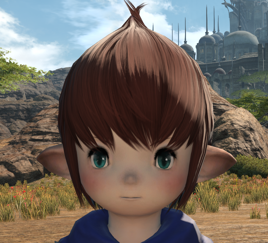 rocl ffxiv this hair ffxi character like color what green more help pinkish look akin cause laughing stop cannot eyesmouth expression website official best here found also actually match recreating grown accustomed quite personally pictures your benchmark going heres style just char post slightly darker edit2 pinkredish