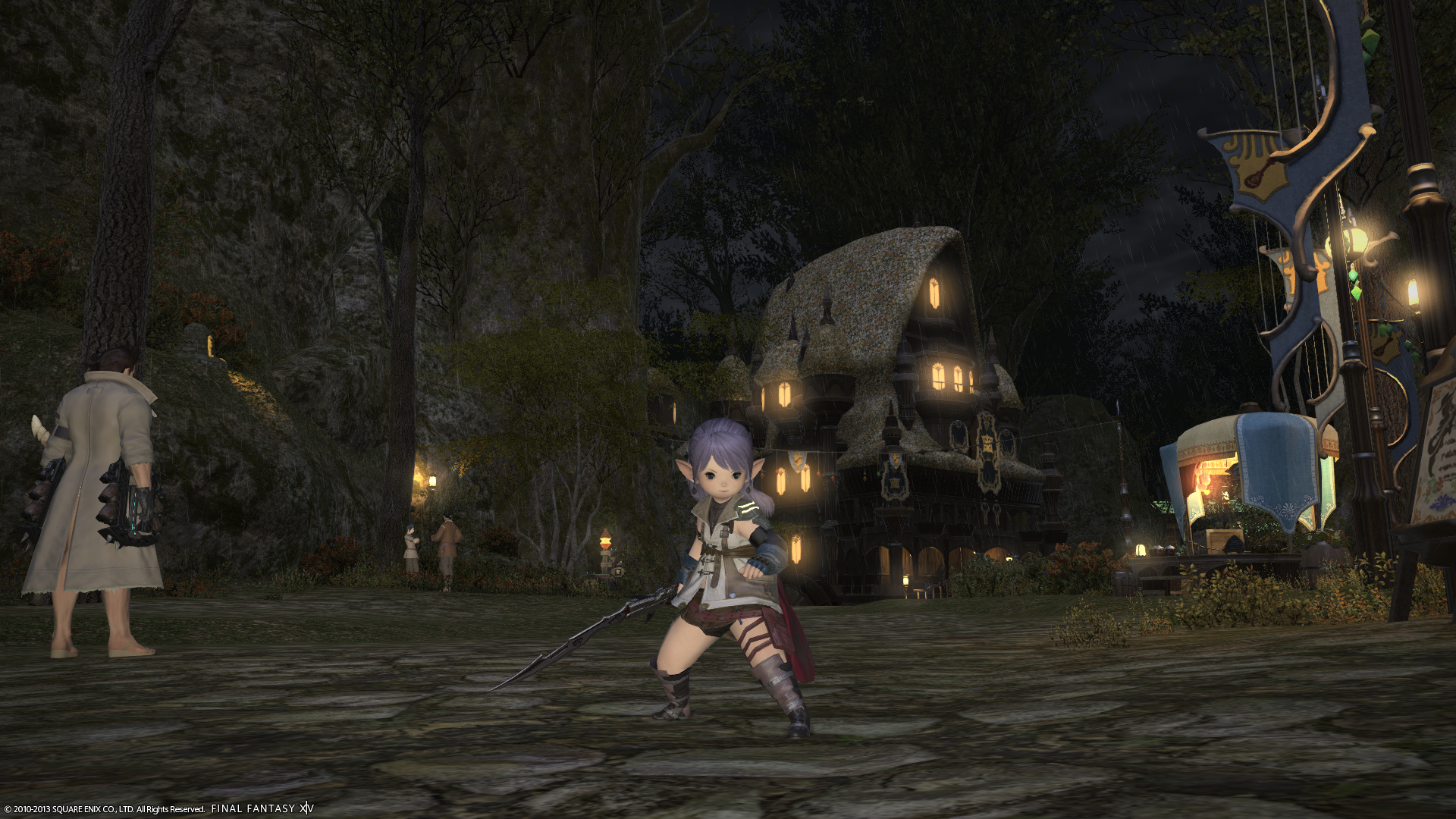 ratatapa ffxiv edit needs anyone cant hair stuff coord found guide 11122013 horizon after friend lightning gives told