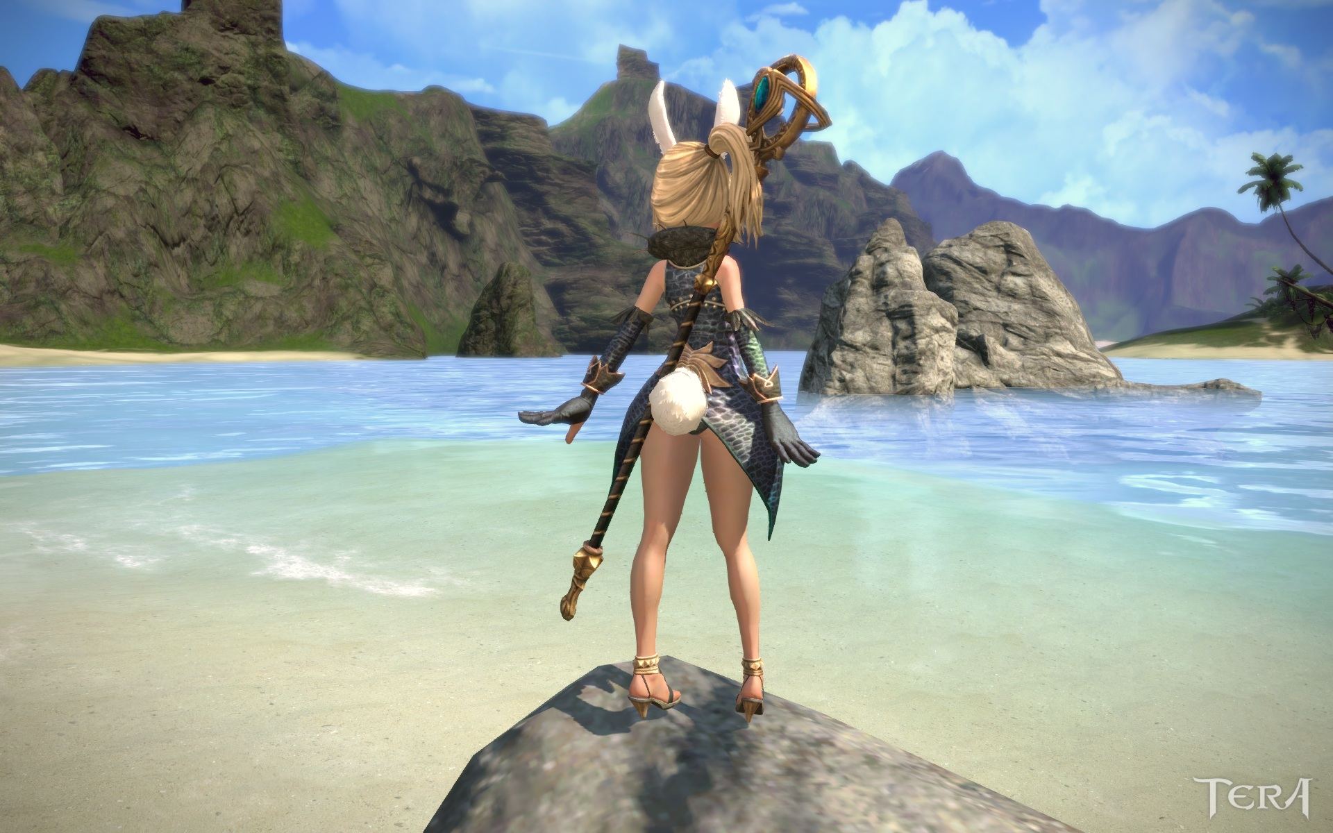 artemicon games opening gameplay trailer experience preview online media removed heres tera