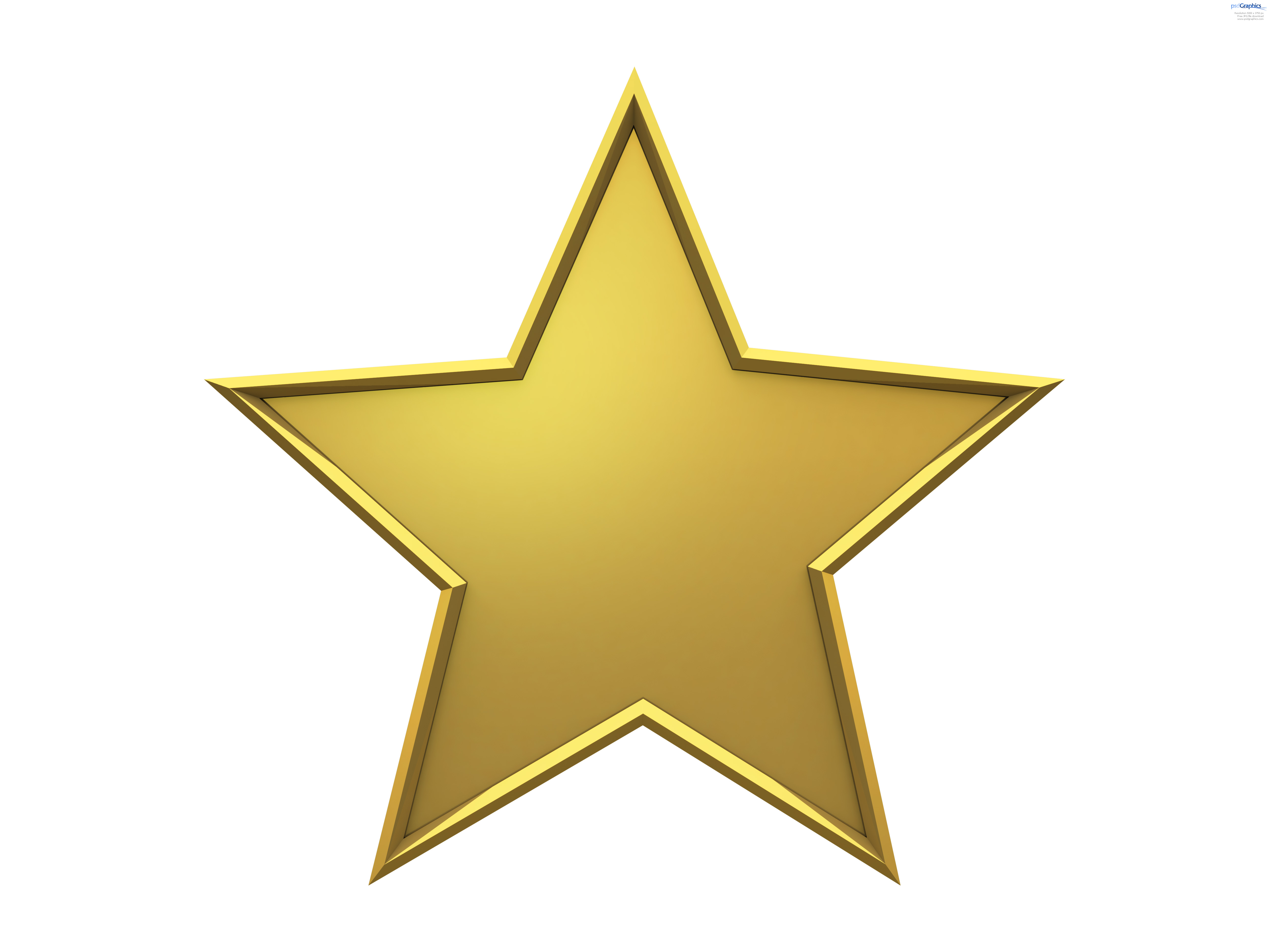 Gold Star Png images  Hdimagelib