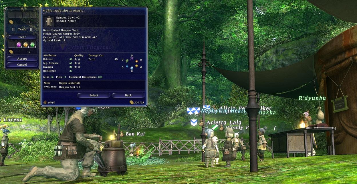 ratatapa ffxiv beta still edit ignore this favouritebest your screenshots wait post