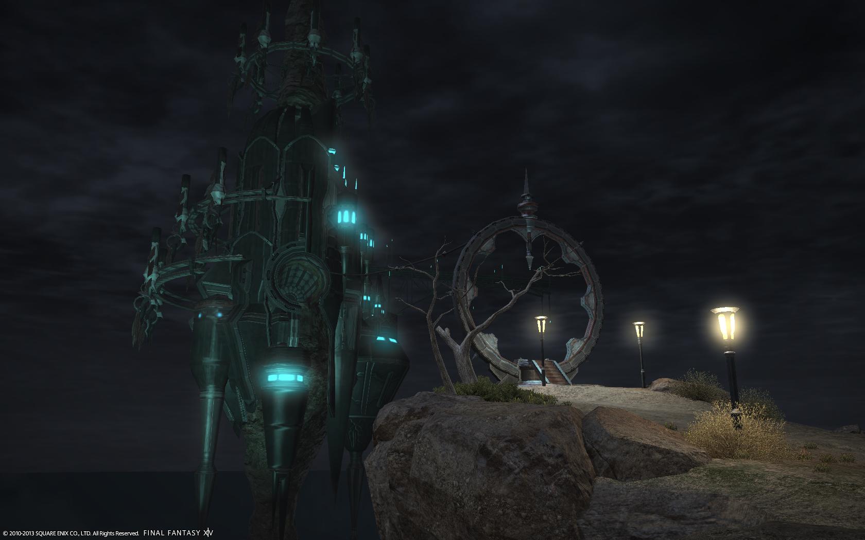 viena ffxiv limsa through tonight well screenshots lifted phase beta