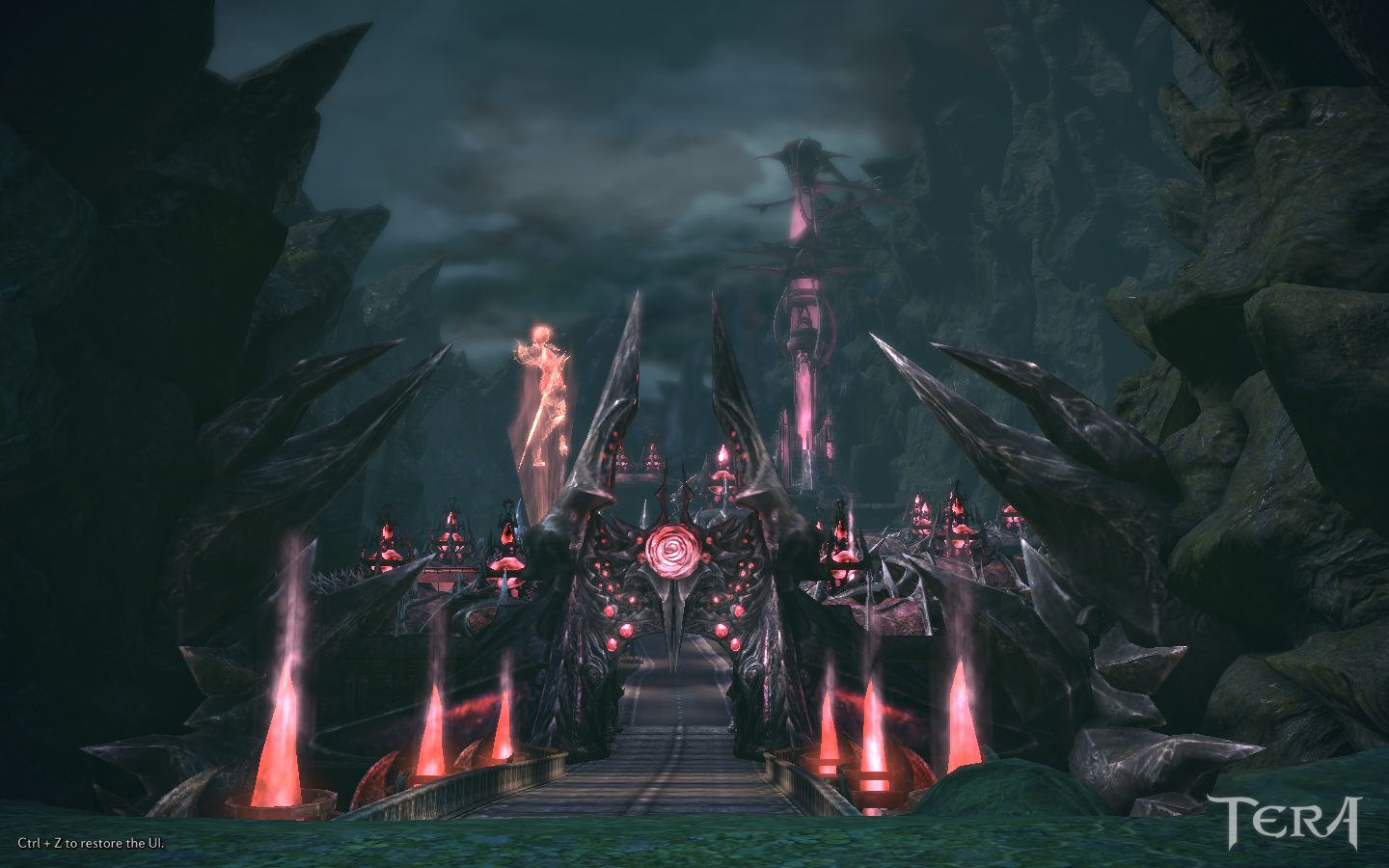 stewie games opening gameplay trailer experience preview online media removed heres tera