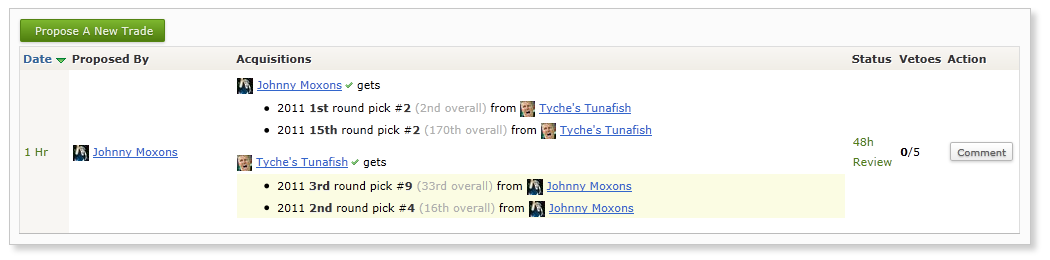 tyche  using yahoo invite jumping 2011 football jenkemhuffer fantasy