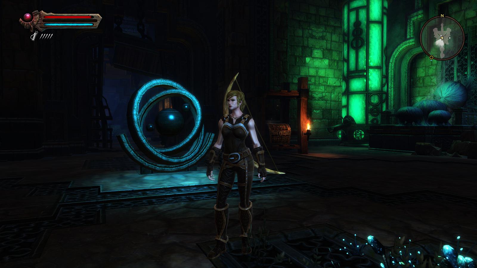 shojin games link deleted reckoning amalur kingdoms