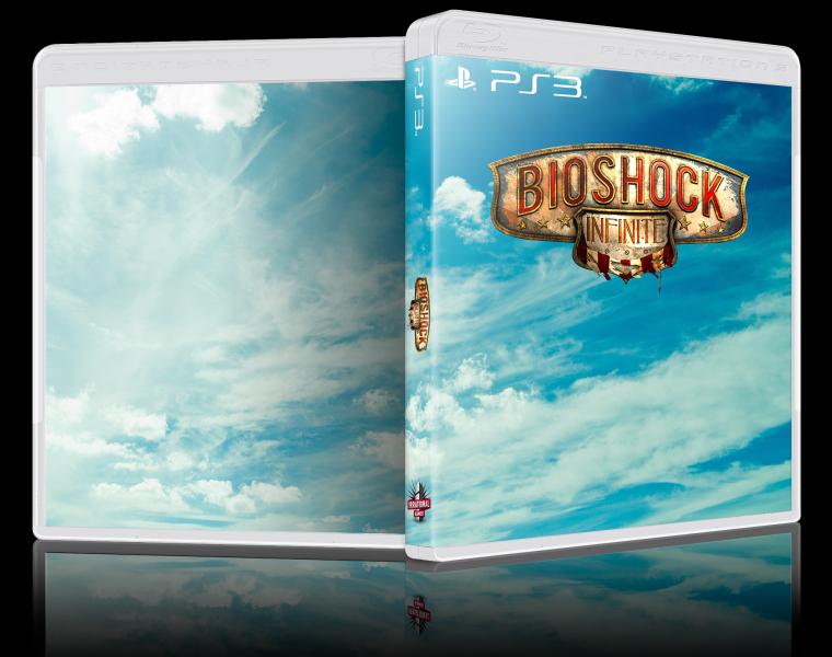 doombear games link removed ign must infinite bioshock