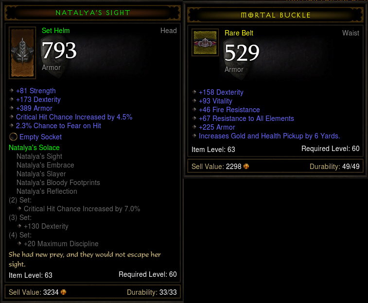 dabis games dont peculiar know what think this just show post trading your diablo legendary
