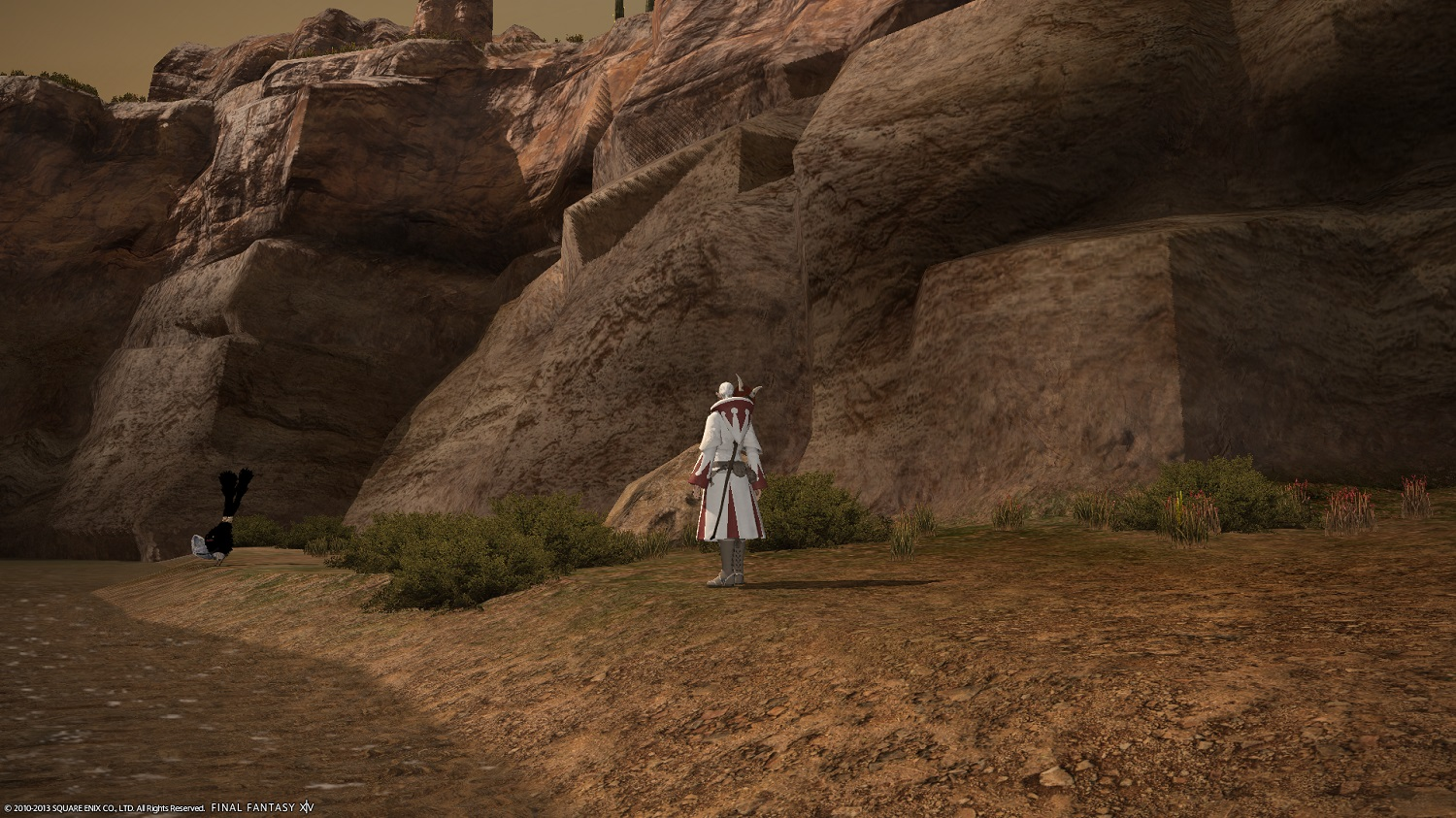 oreth ffxiv limsa through tonight well screenshots lifted phase beta