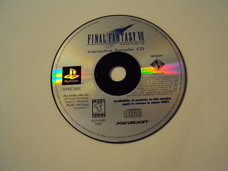 mabubeezareel  pics these final with fantasy that condition here original buttons this some order project xbox360 sale great both working disc perfect sealed just selling more very playstation discs collection used barely 2500 found volume prices seimitsu ebay than only 1000 release version other logitech majestic music featuring remixes fan-based includes