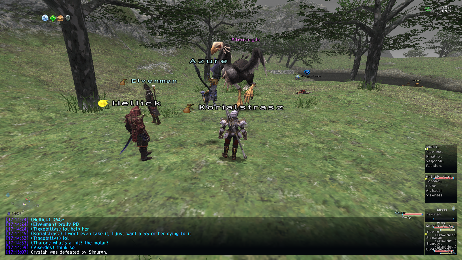korialstrasz ffxi fail from ffxiah randomly this spotted thought screenshot pretty before fucking last xiii time talling posted sure random
