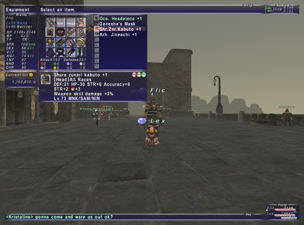 flic ffxi augment with stone after shit your breaking ended posted whats augments nekodance overshooting wiki magic attack bonus decided skirmish show augmented items staff post went today lucky
