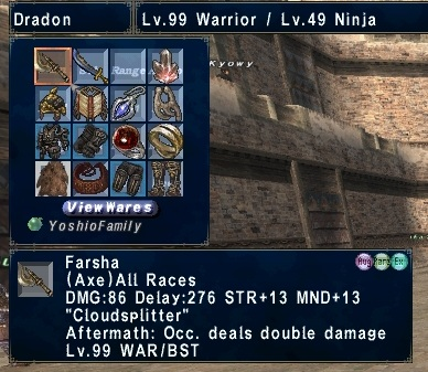 byrthnoth ffxi your bear also thread time spend fucks unemployed paying this economy taxes rest players sucking would without cock addictions german full about they money their commenting plays into wouldnt were social angry xxiii player guys rude being trying impress decade almost gimpconfusedwtf jobs enough well playing started dont
