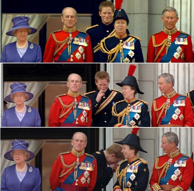 galkaeater general lack bollocks word 2billion wedding royal kate yeah maintain william