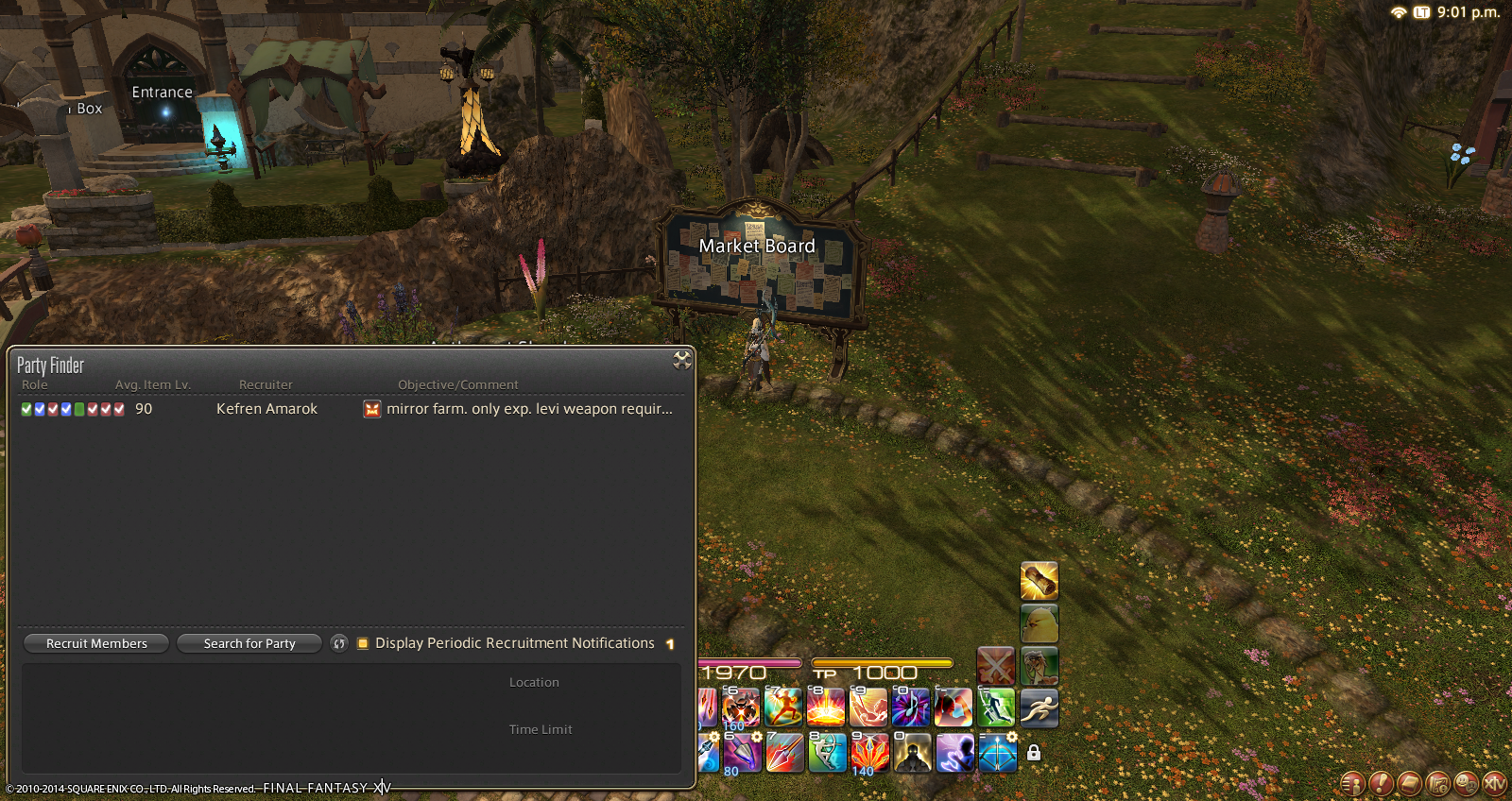 jem ffxiv thread move huge discussion random look forward complaint