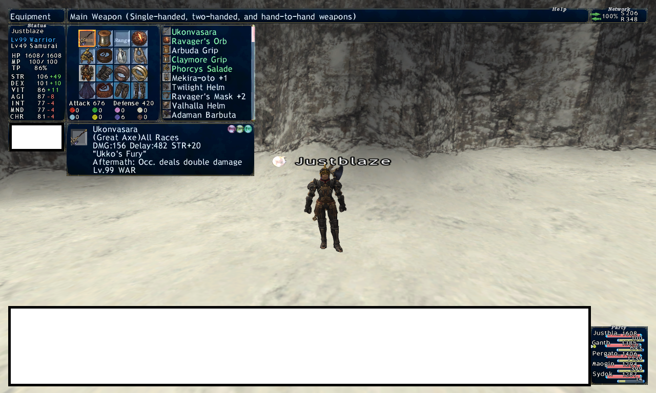 johnblaze ffxi will would guess this they compensate likeley makeing destroyable totems most drawback weak last forever another there aoes whatsoever about what diabio maybe helixeskaustra include completely gets fucked over debuff alot when says weapons release know also have long time wouldnt form never allow said true magian hold breath that