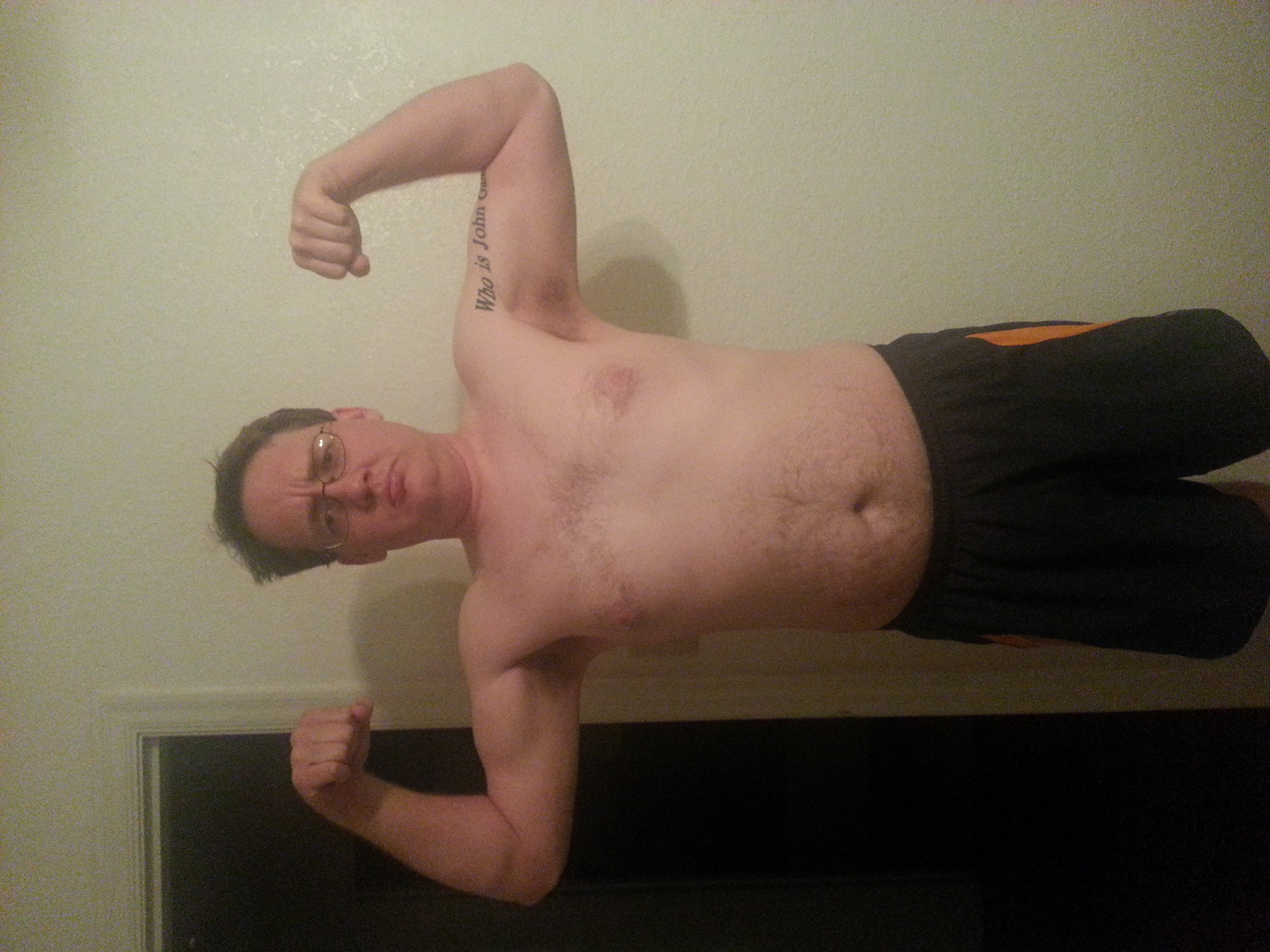 pohibaba  more monday shed competition fitness time hopefully vote