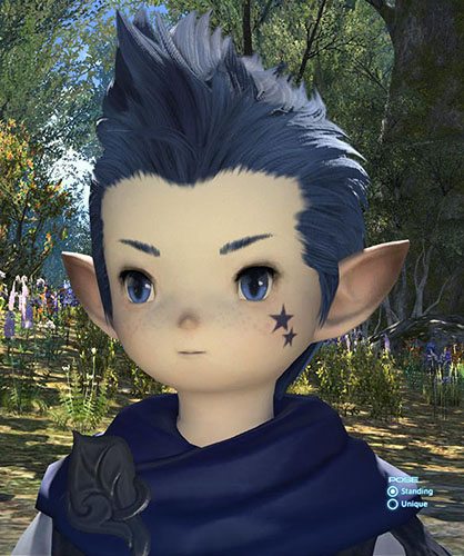 judai ffxiv this hair ffxi character like color what green more help pinkish look akin cause laughing stop cannot eyesmouth expression website official best here found also actually match recreating grown accustomed quite personally pictures your benchmark going heres style just char post slightly darker edit2 pinkredish