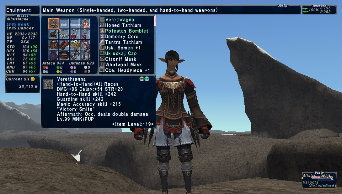 alistrianna ffxi doing this that comes love down proph also caliburn grats tool shame like prophett moirai leviathan list relicmythic weapons seems completed known time long forever