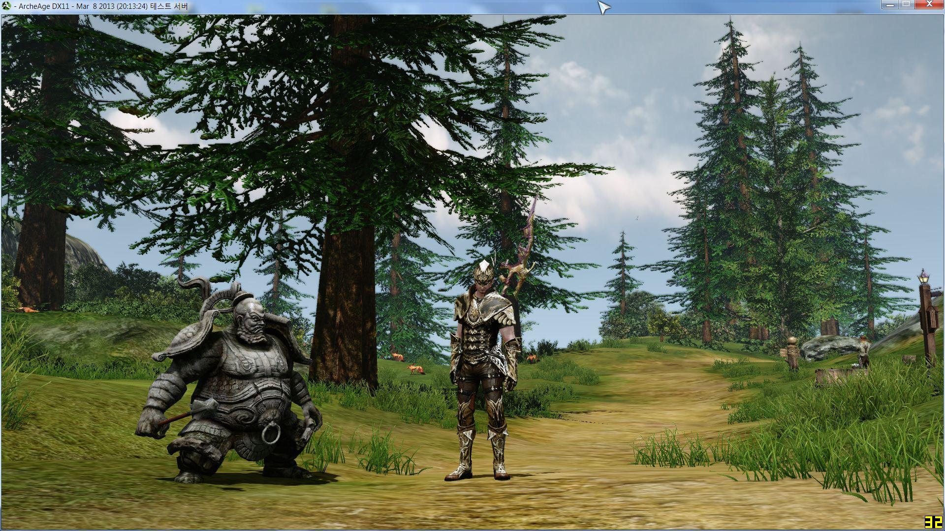 Battle Pet - ArcheAge Wiki