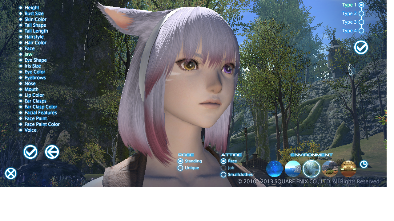 berabouman ffxiv this hair ffxi character like color what green more help pinkish look akin cause laughing stop cannot eyesmouth expression website official best here found also actually match recreating grown accustomed quite personally pictures your benchmark going heres style just char post slightly darker edit2 pinkredish