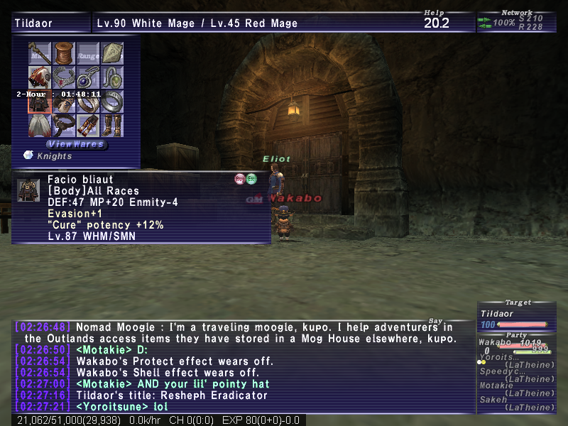 wakabo ffxi augment with stone after shit your breaking ended posted whats augments nekodance overshooting wiki magic attack bonus decided skirmish show augmented items staff post went today lucky