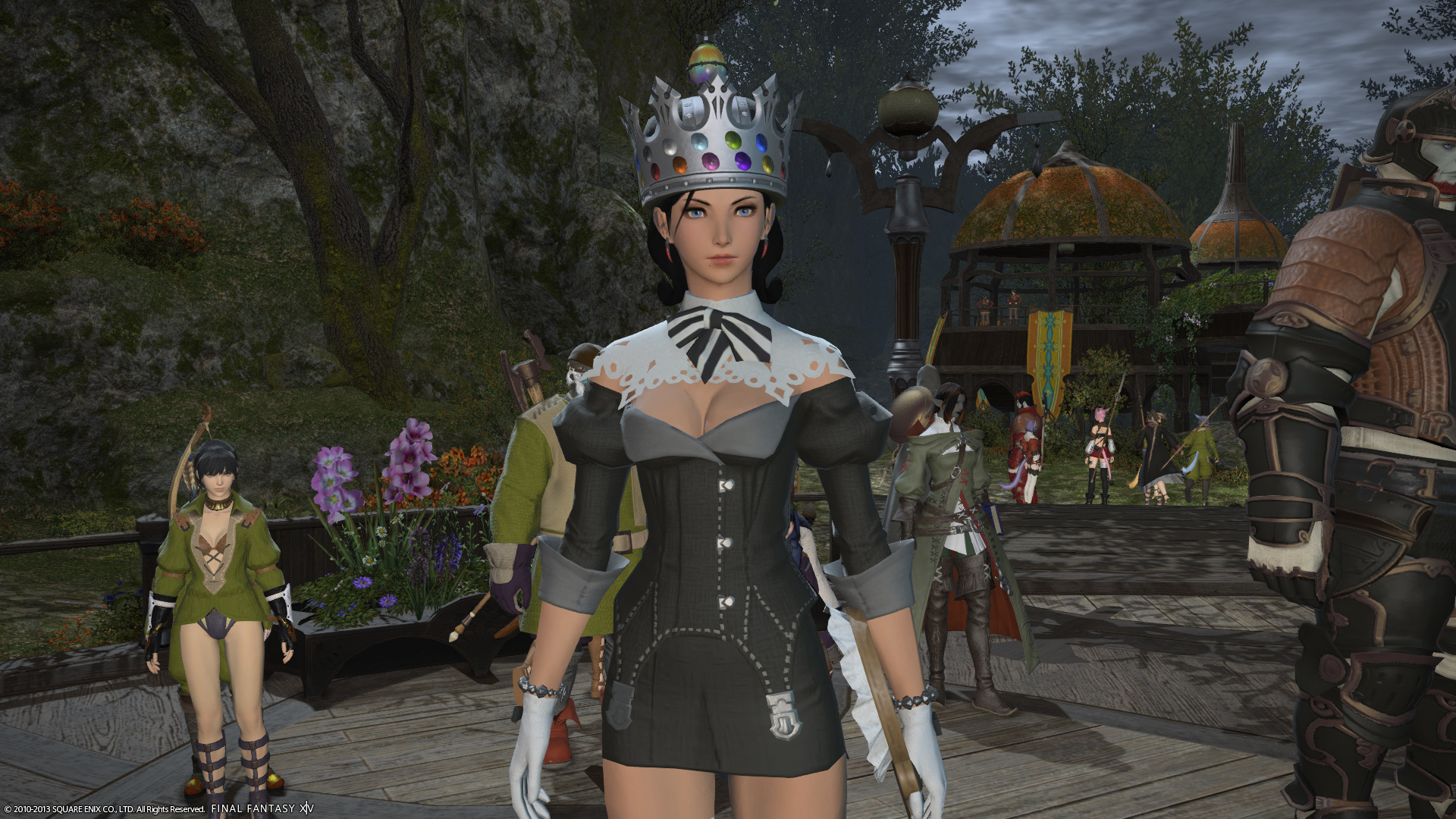 monkor ffxiv cute fantastic awesome picture this comment cheesecake phase contest wanted just