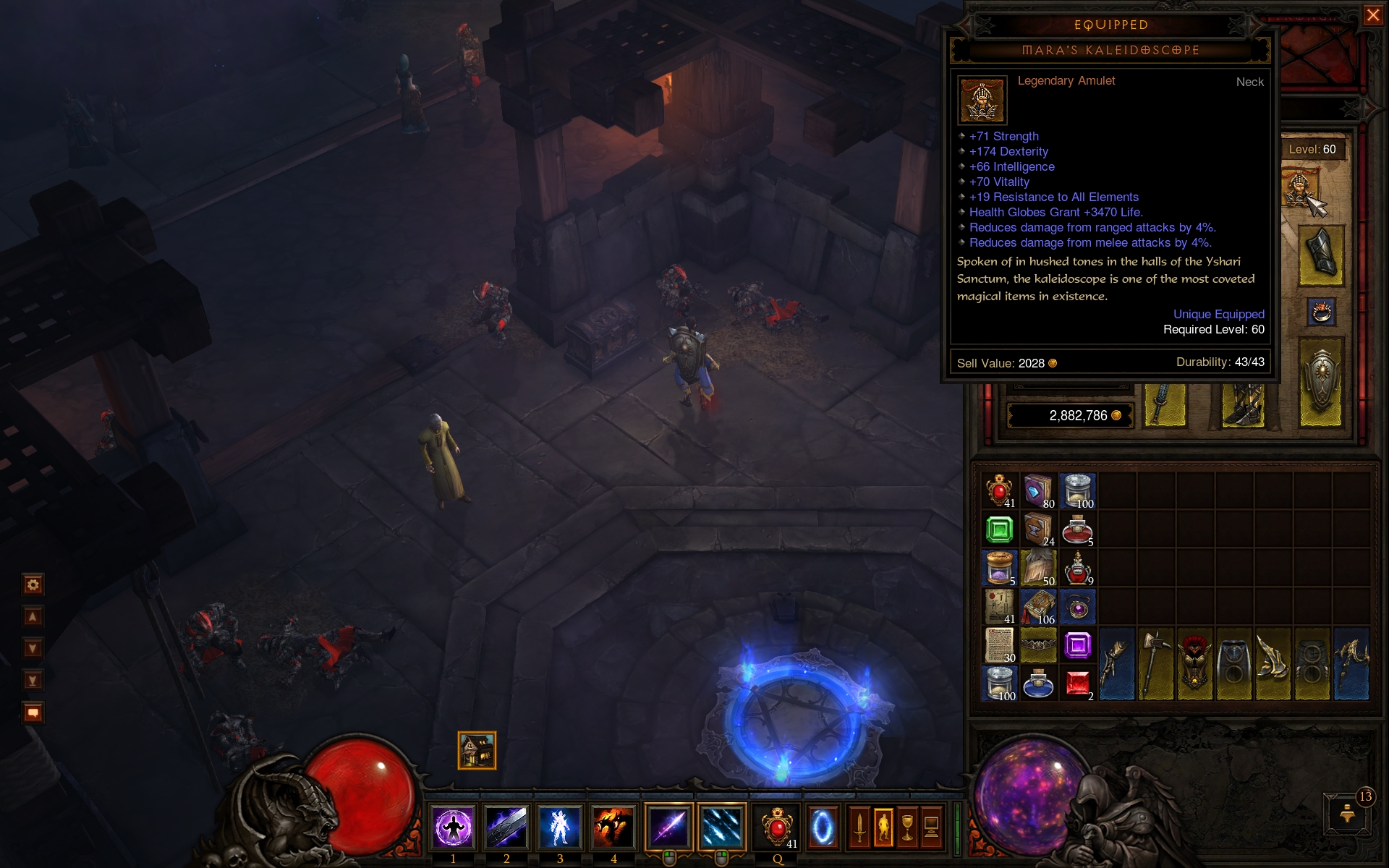 avelle games dont peculiar know what think this just show post trading your diablo legendary